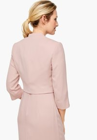 s.Oliver BLACK LABEL - BLAZER 3/4 ARM - Blazer - dusty rose - 2