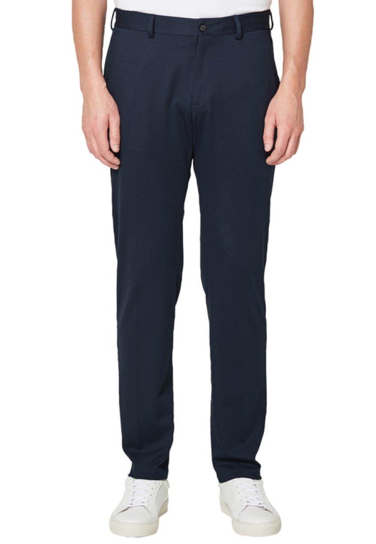 s.Oliver BLACK LABEL - Trousers - blue