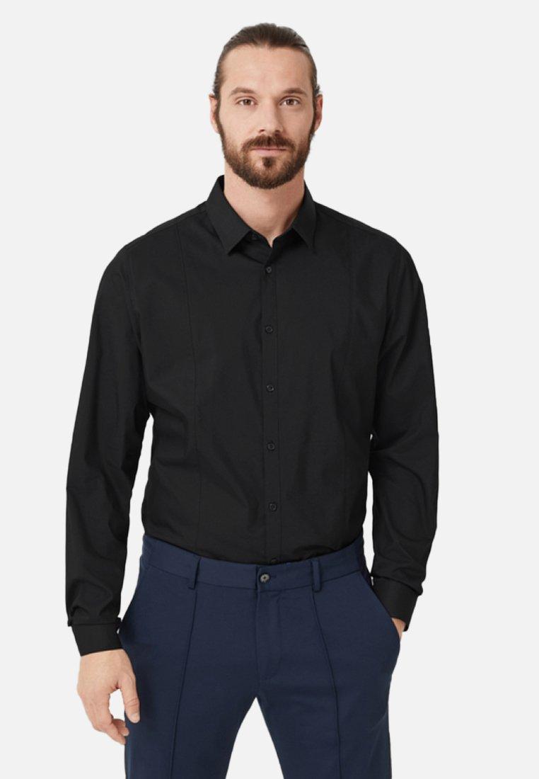 s.Oliver BLACK LABEL - Businesshemd - black