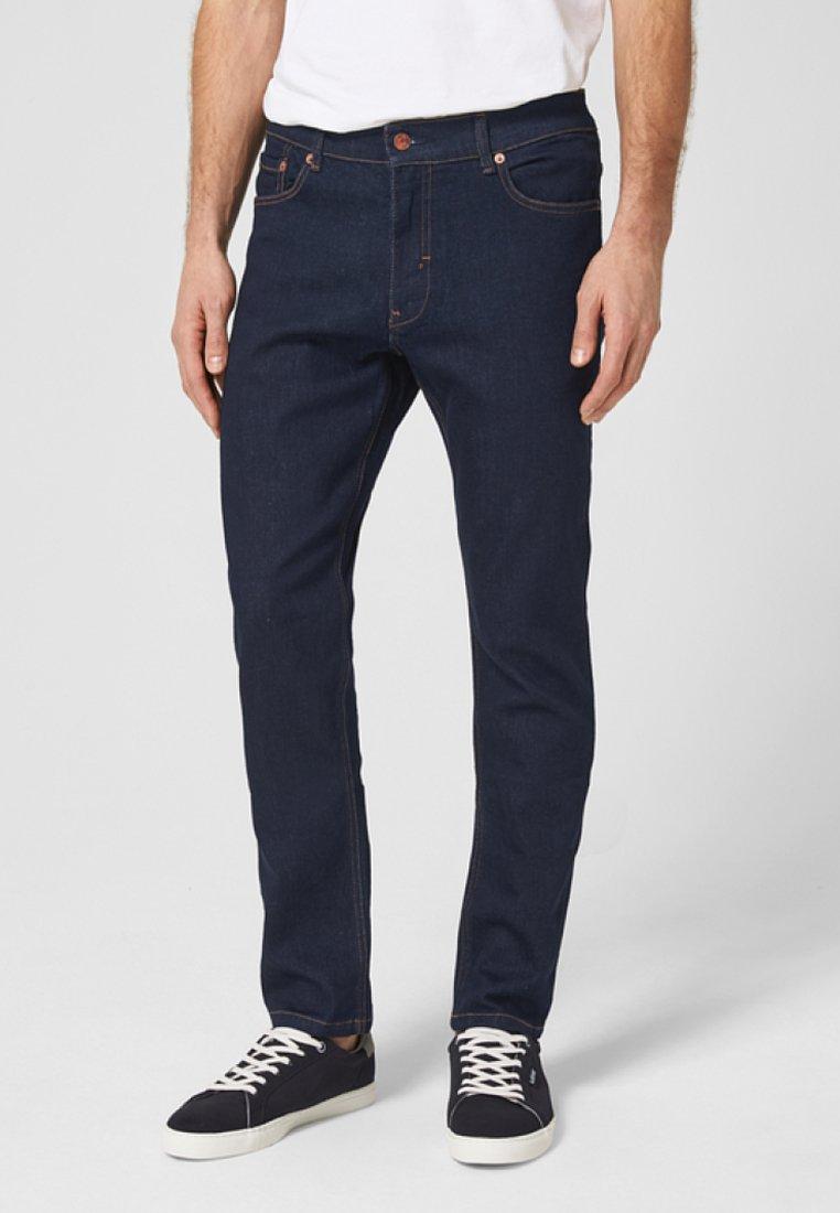 s.Oliver BLACK LABEL - Slim fit jeans - blue denim