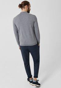 s.Oliver BLACK LABEL - Poloshirt - grey melange - 2