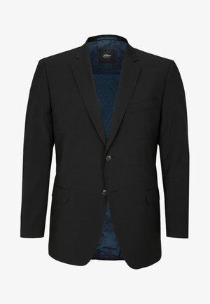 SAKKO - Suit jacket - black