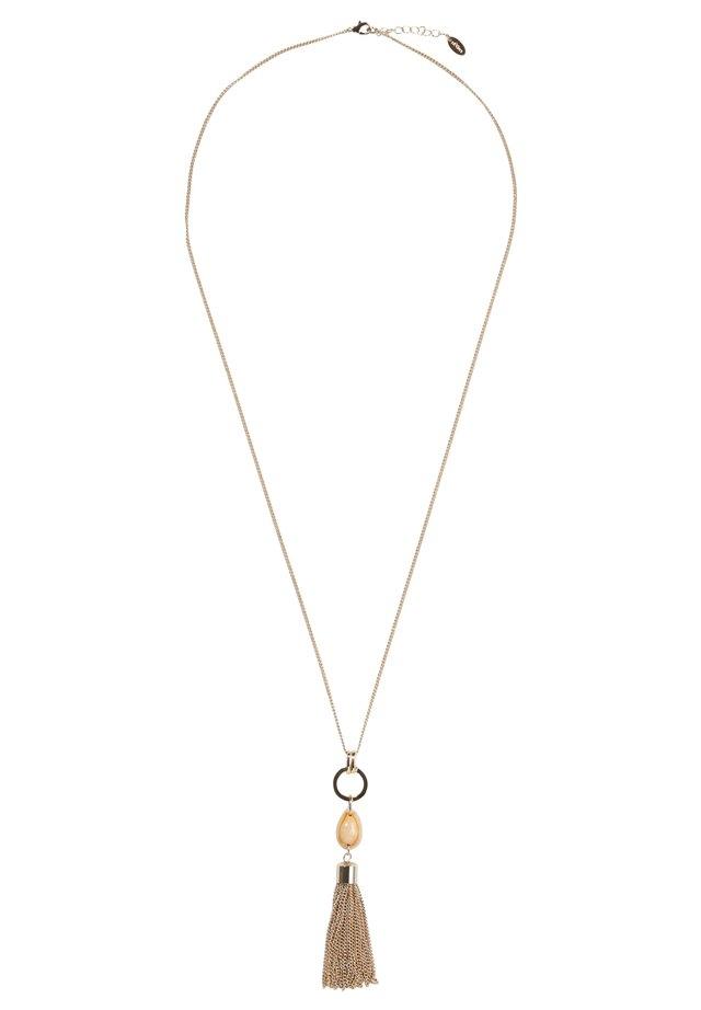 KETTING - Halskette - gold