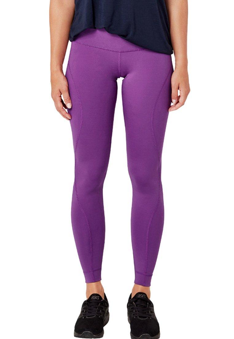 s.Oliver active - Leggings - light purple