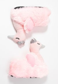 South Beach - FLAMINGO SLIPPERS - Pantoffels - pink - 3
