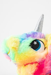 South Beach - RAINBOW FLYING UNICORN SLIPPERS - Pantoffels - multicolor - 2