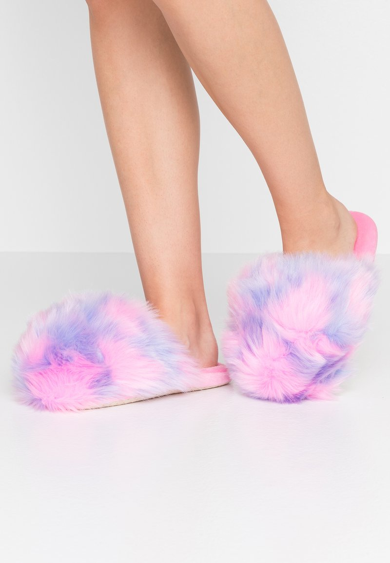 South Beach - Slippers - multicolor