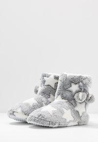 South Beach - Pantoffels - grey - 4