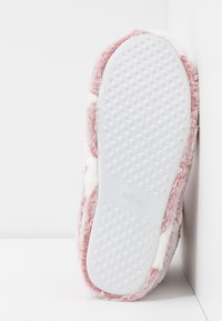 South Beach - Slippers - pink - 6