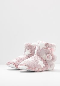 South Beach - Slippers - pink - 4