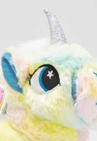 South Beach - PASTEL RAINBOW FLYING UNICORN SLIPPERS - Slippers - multicolor - 2