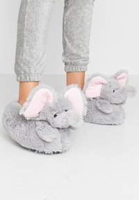 South Beach - Slippers - grey - 0