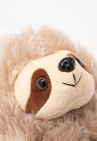 South Beach - SLOTH SLIPPERS - Pantoffels - brown - 2