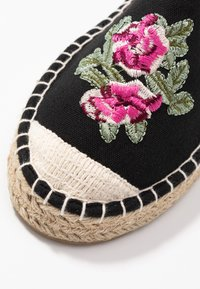 South Beach - Espadrilky - black - 2