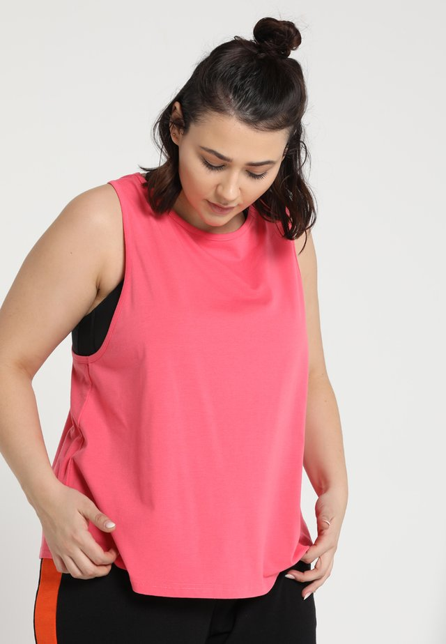 RUNNING - Top - pink