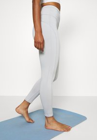 South Beach - YOGA LEGGING - Tights - lunar grey - 3