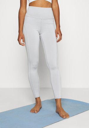 YOGA LEGGING - Medias - lunar grey