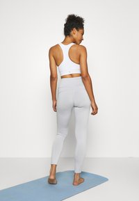 South Beach - YOGA LEGGING - Tights - lunar grey - 2