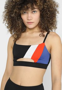 South Beach - KEYHOLE BRALET - Sport BH - multi - 3