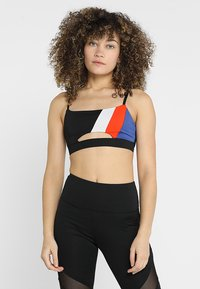 South Beach - KEYHOLE BRALET - Sport BH - multi - 0