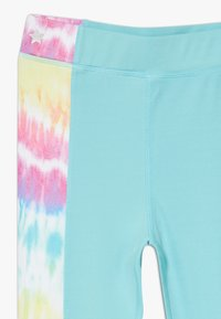 South Beach - GIRLS KNOT  - Punčochy - rainbow/light blue - 2