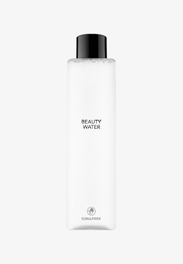 Son + Park - BEAUTY WATER 340ML - Tonic - neutral
