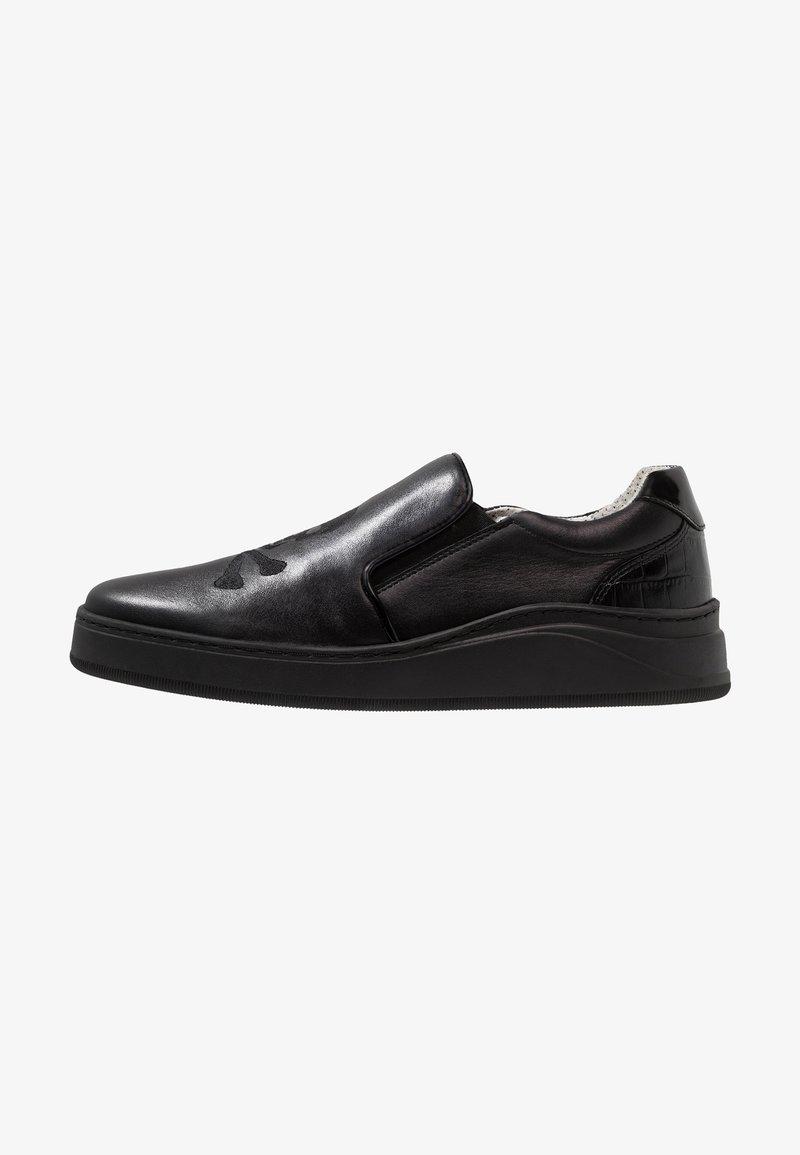 Society - MONDO - Loafers - black