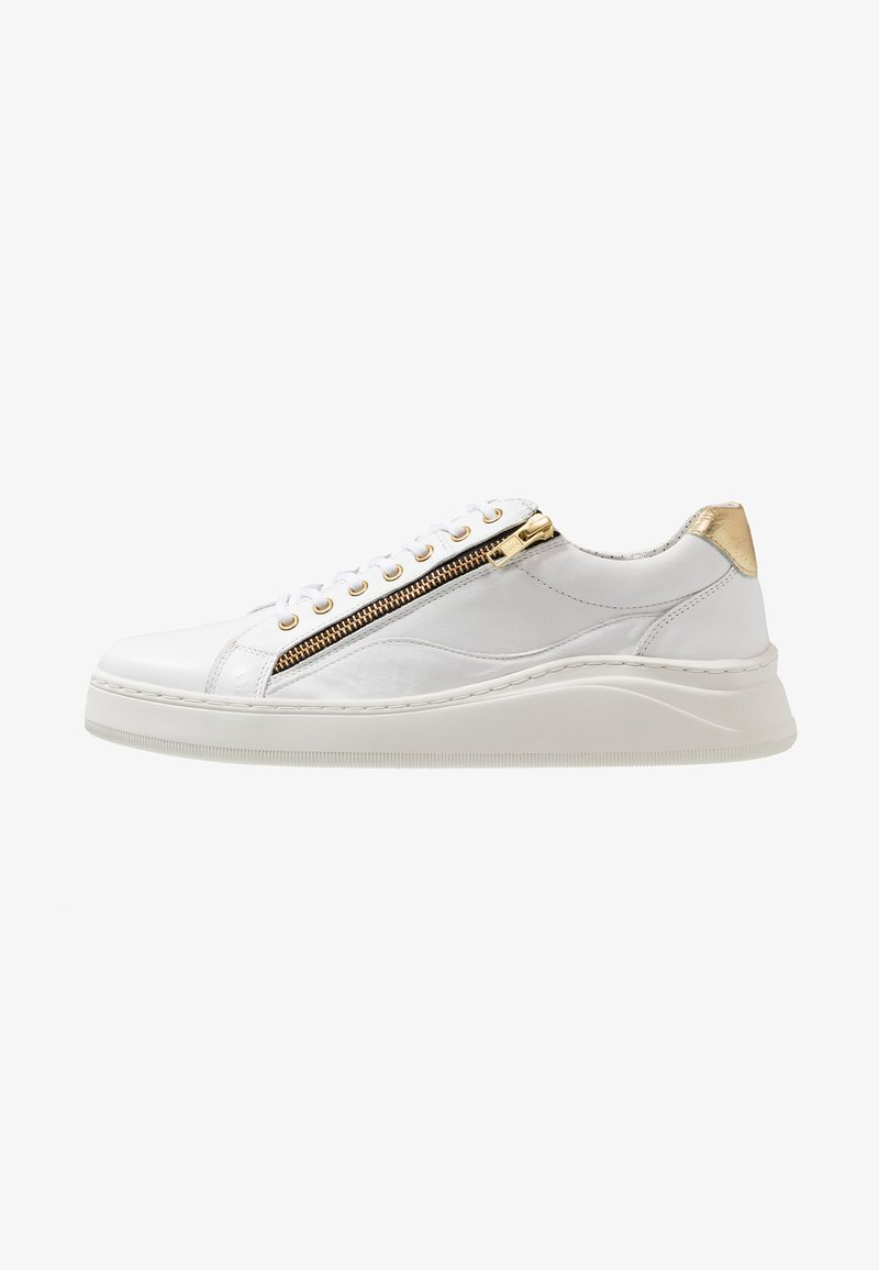 Society - FANG - Sneakers - white