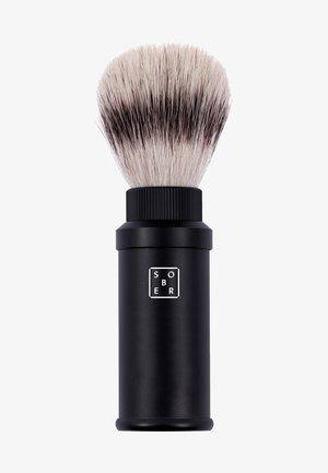 RASUR & BART - Blaireau de rasage - black