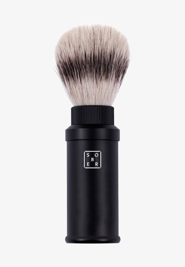 RASUR & BART - Shaving brush - black