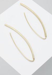Soko - BOW EARRINGS - Oorbellen - gold-coloured - 2