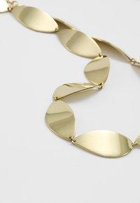 Soko - TULLA LINK COLLAR - Náhrdelník - gold-coloured - 4
