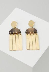 Soko - MAXI CALA EARRINGS - Earrings - natural - 0