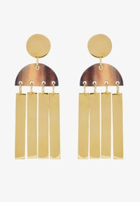 Soko - MAXI CALA EARRINGS - Earrings - natural - 3