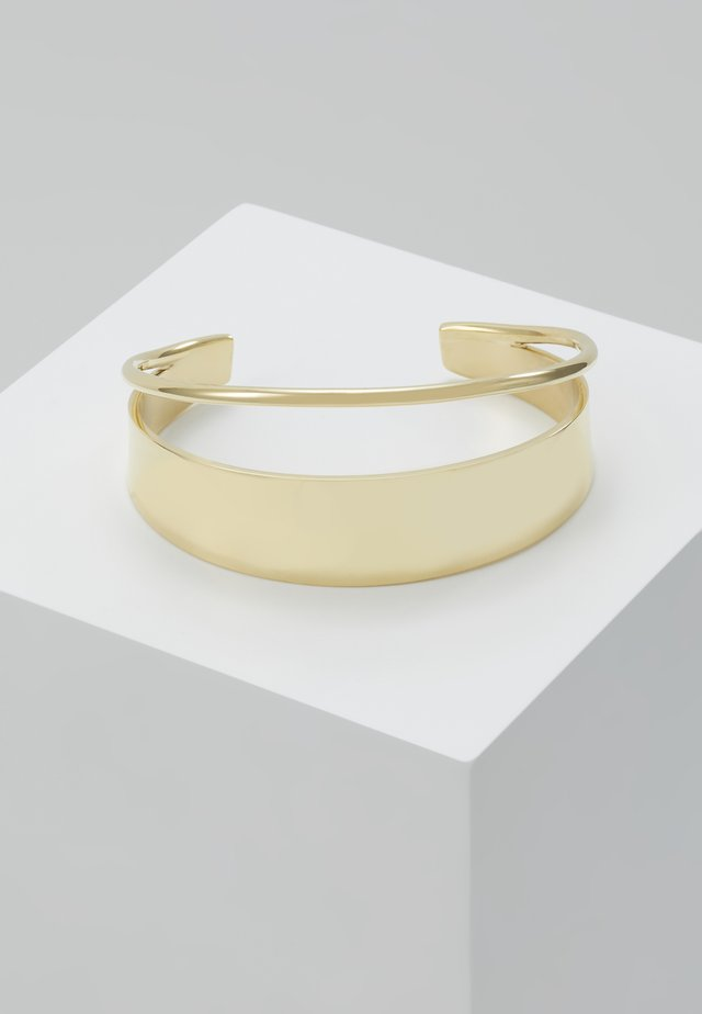RANA CUFF - Náramek - gold-coloured