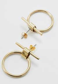 Soko - ISLE STUDS - Oorbellen - gold-coloured - 2