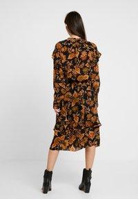 Soeur - HEIDI - Vestido camisero - orange - 2