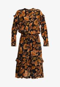 Soeur - HEIDI - Vestido camisero - orange - 4