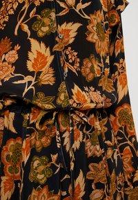 Soeur - HEIDI - Vestido camisero - orange - 5