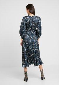 Soeur - GOA - Maxi dress - ardoise - 2