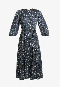 Soeur - GOA - Maxi dress - ardoise - 4