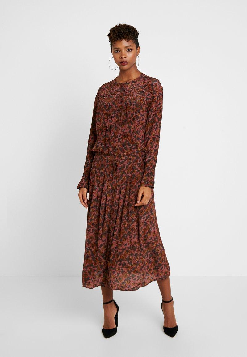 Soeur - GLORIA - Shirt dress - rose