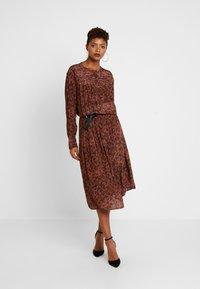 Soeur - GLORIA - Shirt dress - rose - 1