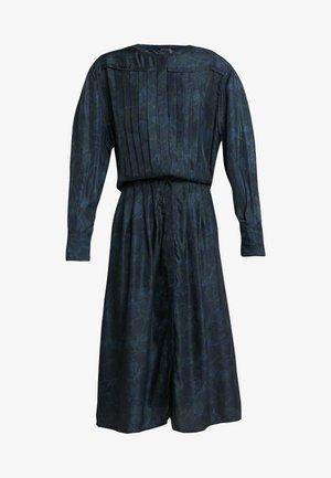 GLORIA - Košilové šaty - ardoise