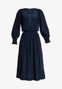 Soeur - GRETEL - Maxi dress - navy - 4