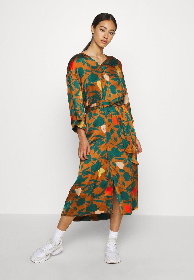 Soeur - JESABEL - Denní šaty - multico