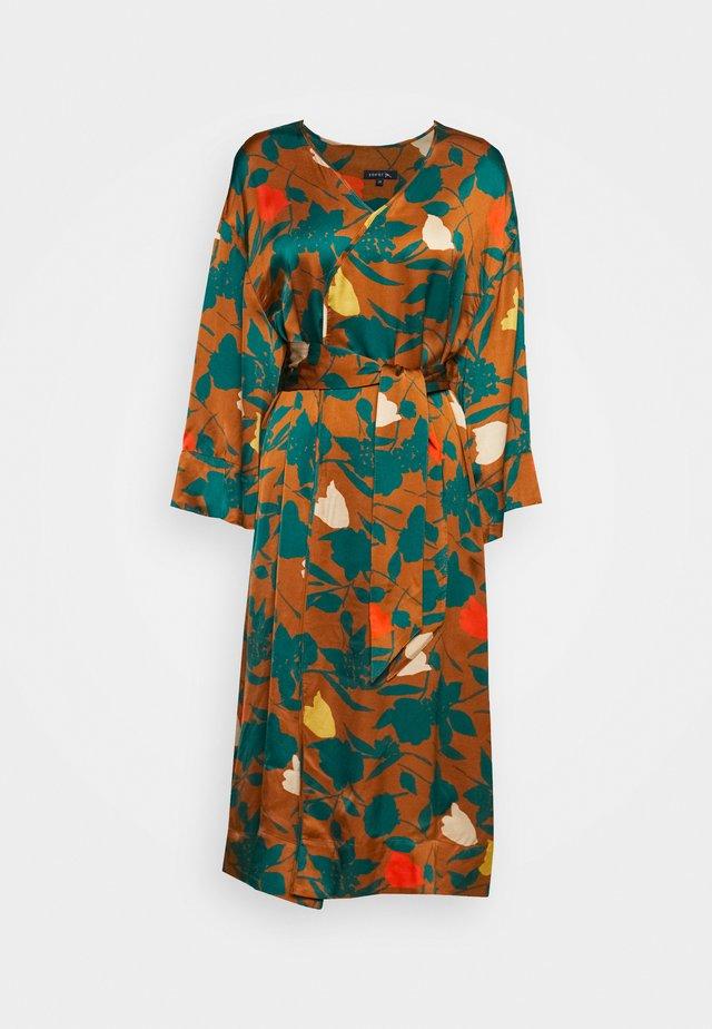 JESABEL - Denní šaty - multico