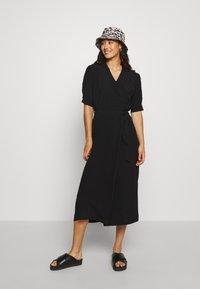 Soeur - FUKUSHIMA - Denní šaty - noir - 1