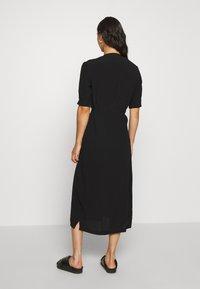 Soeur - FUKUSHIMA - Denní šaty - noir - 2