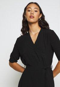 Soeur - FUKUSHIMA - Denní šaty - noir - 4